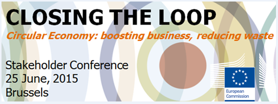 Circular Economy Conference: boosting business, reducing waste