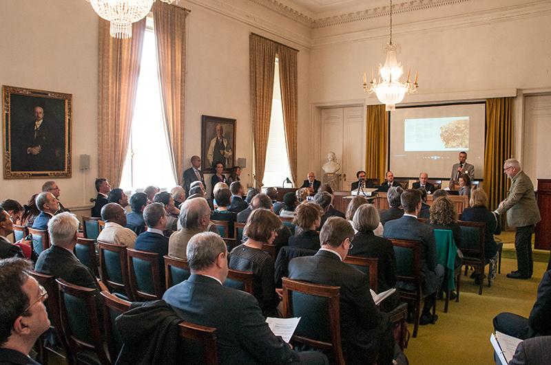 EGS 36th General Meeting
