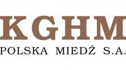 KGHM logo for ETP SMR