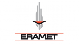 ERAMET logo for Web